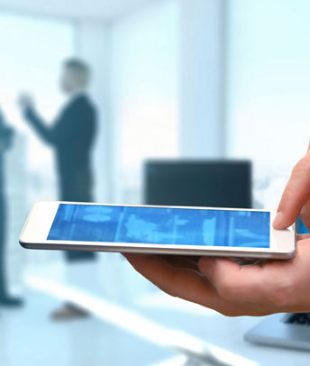 MobileEdge - Enterprise Mobility
